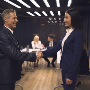 銷售技巧, 銷售技巧課程 -communication