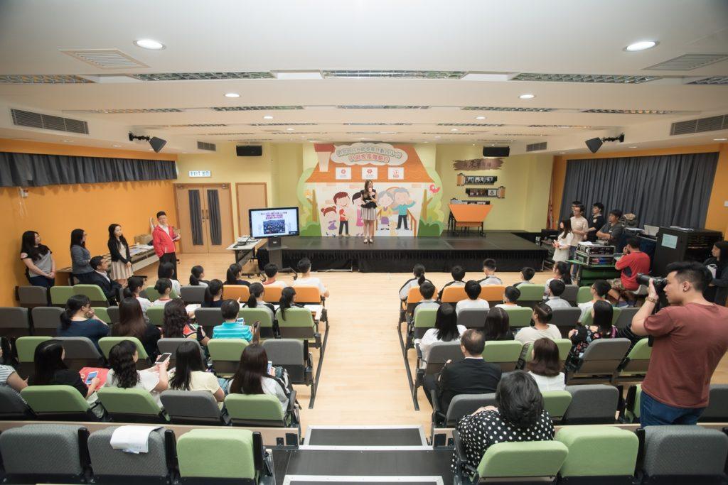 親子溝通,親子溝通技巧,親子關係課程,辛巧琪Bodhi Healing & Education Centre -children02