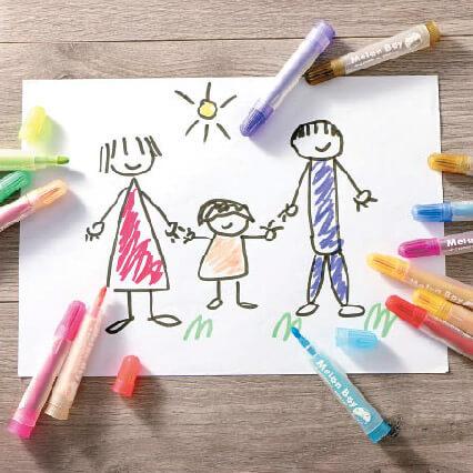 兒童心理學課程,兒童說話技巧課程,辛巧琪Bodhi Healing & Education Centre -pic01