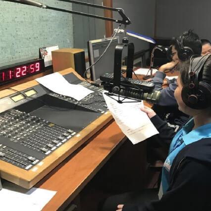 DJ, 電台主持課程 -pic03