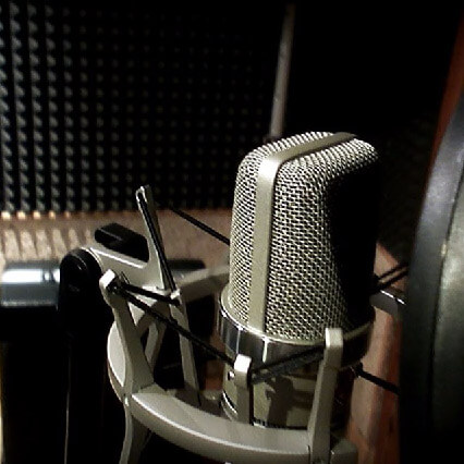 DJ, 電台主持課程 -pic02
